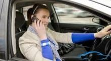 Phụ nữ cần ghi nhớ điều gì khi lái xe o tô